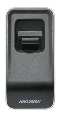 Hikvision DS-K1F820-F Ujjnyomatolvasó; USB 2.0