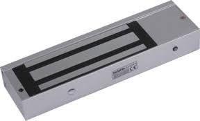 Hikvision DS-K4H450S Síkmágnes zár; 500 kg tartóerő