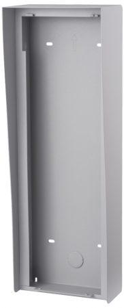 Hikvision DS-KAB13-D Esővédő és kiemelő keret DS-KD3002-VM kültéri egységekhez