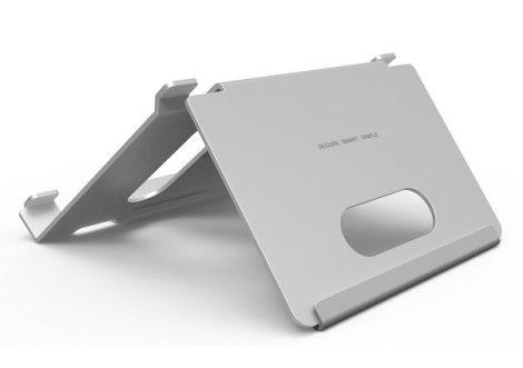 Hikvision DS-KABH8350-T Asztali tartókonzol video-kaputelefon beltéri egységekhez