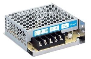 Hikvision DS-KAW50-1N Tápegység kaputáblákhoz és lakáskészükékekhez; kimenet: 12 VDC/4.2 A
