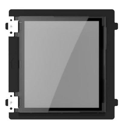 Hikvision DS-KD-INFO Társasházi IP video-kaputelefon kültéri információs modulegység háttérvilágítással