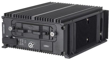Hikvision DS-MP7608 8+8 csatornás hibrid mobil DVR; 1080p@25fps