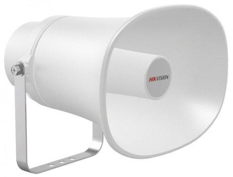Hikvision DS-PA0103-B Kültéri hálózati hangszóró; falra szerelhető; microSD; IP67