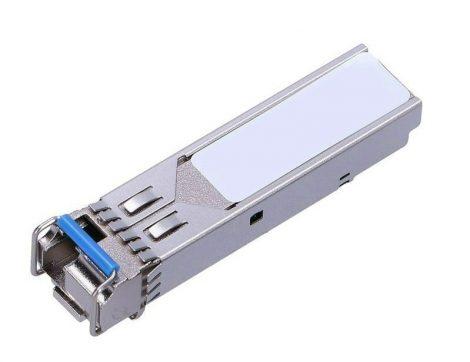 Hikvision HK-SFP-1.25G-20-1310 Monomódusú SFP; simplex LC; 1.25G; TX1310 nm/RX1550 nm
