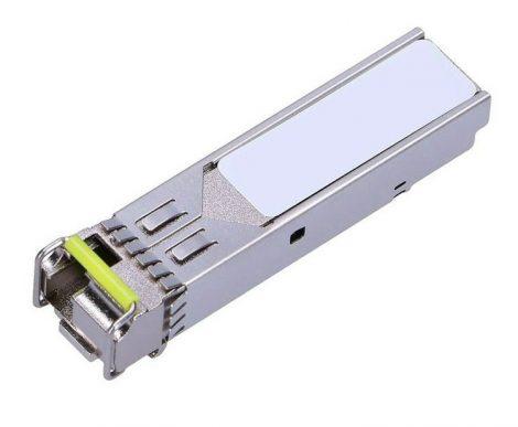 Hikvision HK-SFP-1.25G-20-1550 Monomódusú SFP; simplex LC; 1.25G; TX1550 nm/RX1310 nm