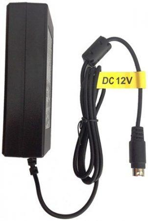 Hikvision TAPHIK50v2 Tápegység Hikvision rögzítőhöz; külső; 12 VDC/5.0 A