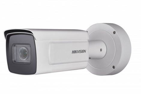 Hikvision iDS-2CD7A46G0-IZHS (2.8-12mm) 4 MP DeepinView EXIR IP DarkFighter motoros zoom csőkamera; riasztás be- és kimenet