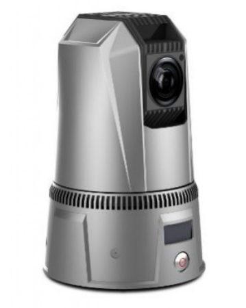 Hikvision iDS-MCD202-BS 2 MP hordozható rendszámolvasó 3G/4G/WiFi/Bluetooth EXIR IP PTZ dómkamera; 30x zoom; 12VDC/akku